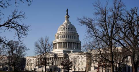 Placeholder - loading - Senado dos EUA aprova plano orçamentário para avançar pacote de US$1,9 tri contra Covid-19