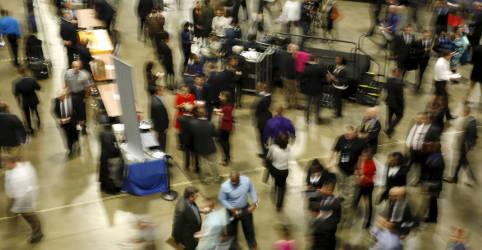 Placeholder - loading - Recuperação na criação de empregos nos EUA fica abaixo do esperado em janeiro