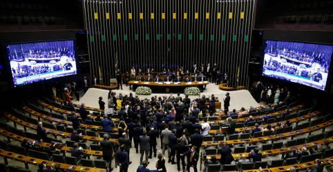 Placeholder - loading - Congresso pressiona por auxílio emergencial, mas também tenta sinalizar com pauta econômica