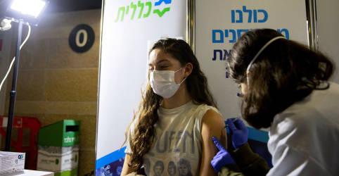 Placeholder - loading - Imagem da notícia Mais de 97% dos mortos por Covid em Israel no último mês não tomaram vacina, diz premiê