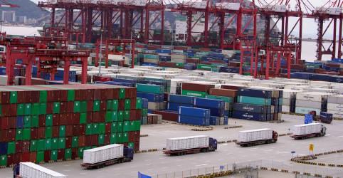 Placeholder - loading - Recuperação do comércio global deve estagnar novamente no 1° tri, diz relatório da ONU
