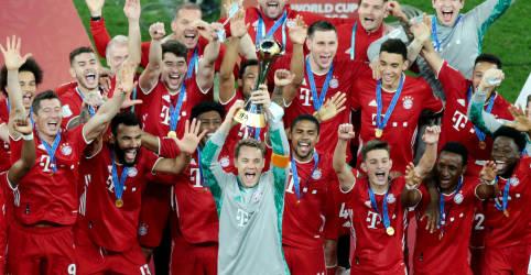 Placeholder - loading - Bayern vence Tigres por 1 x 0 e conquista Mundial; Palmeiras fica em 4º