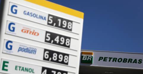 Placeholder - loading - Bolsonaro quer projeto que autorize redução de impostos sem necessidade de compensação