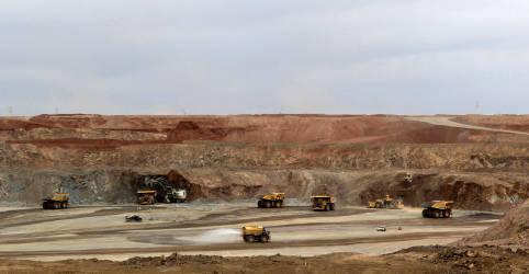 Placeholder - loading - IPO da CSN Mineração sai a R$8,50 e movimenta R$5,2 bilhões