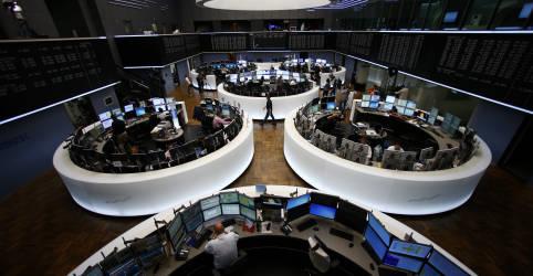 Placeholder - loading - Empresas de mineração impulsionam índice de ações europeu a máximas de quase 1 ano