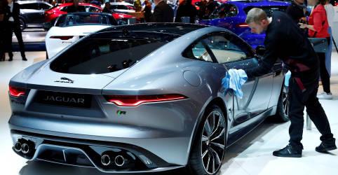 Placeholder - loading - Imagem da notícia JLR quer Jaguar elétrico até 2025 e linha completa até 2030