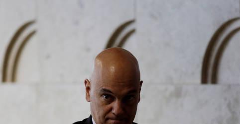 Placeholder - loading - Imagem da notícia Moraes manda prender deputado por ofensas a ministros do STF e gera reações na Câmara e no Supremo