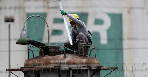 Placeholder - loading - Indicado para comandar Petrobras, Luna diz estar pronto para 'missão'
