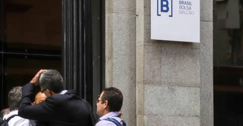 Placeholder - loading - Ibovespa acelera alta com recuperação de Petrobras e BB; Eletrobras salta após notícia sobre privatização