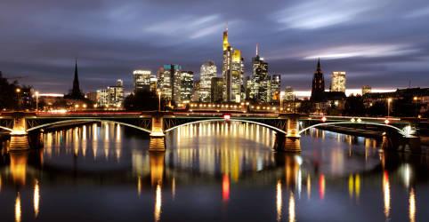 Placeholder - loading - Exportação e construção fortes impulsionam economia da Alemanha no 4º tri