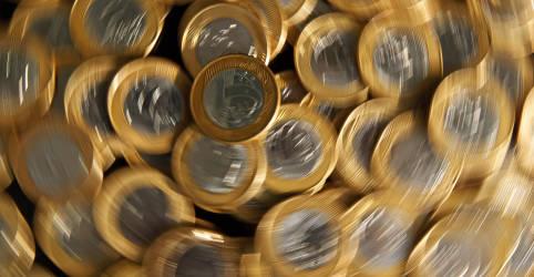 Placeholder - loading - Imagem da notícia Dívida pública federal sobe 0,99% em janeiro, diz Tesouro