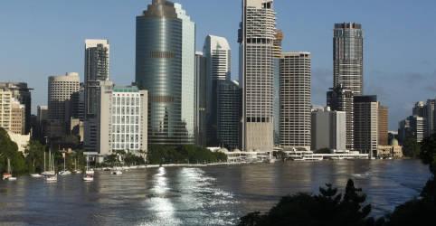 Placeholder - loading - Imagem da notícia COI anuncia Brisbane como cidade favorita a sediar Olimpíada de 2032