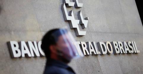 Placeholder - loading - Imagem da notícia Estoque total de crédito no Brasil fica estável em janeiro, diz BC