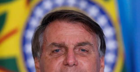 Placeholder - loading - Imagem da notícia Estatais precisam ter função social e Silva e Luna dará nova dinâmica à Petrobras, diz Bolsonaro