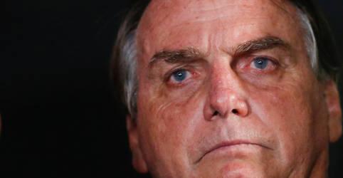 Placeholder - loading - Imagem da notícia Bolsonaro volta a criticar medidas de restrição apesar de disparada do coronavírus no país