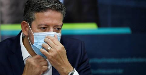 Placeholder - loading - Imagem da notícia Em recuo, presidente da Câmara retira PEC da Imunidade do plenário e cria comissão especial