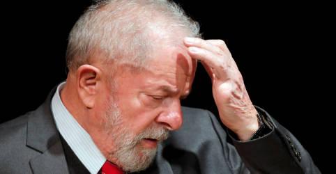 Placeholder - loading - PGR vai recorrer da decisão de Fachin de anular condenações de Lula em Curitiba, diz assessoria
