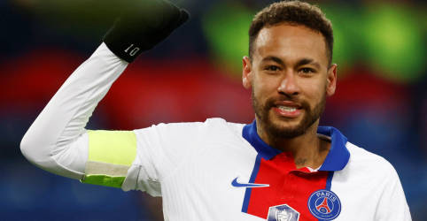 Placeholder - loading - Neymar desfalcará PSG contra Barcelona após não se recuperar de lesão