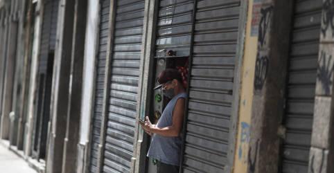 Placeholder - loading - Rio prorroga restrições contra Covid-19 e flexibiliza horário de bares e restaurantes