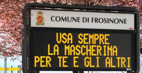Placeholder - loading - Imagem da notícia Itália deve decretar lockdown do coronavírus na Páscoa