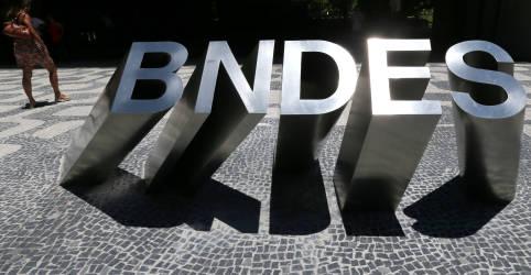 Placeholder - loading - BNDES tem lucro recorde em 2020 com vendas de participações em empresas