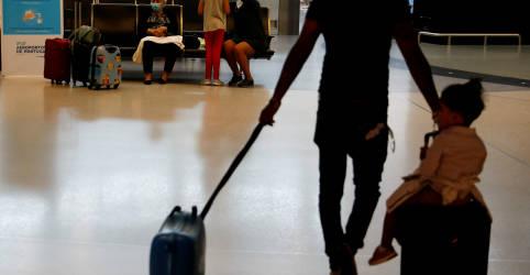 Placeholder - loading - Portugal prolonga proibição de voos do Brasil e do Reino Unido até 31 de março