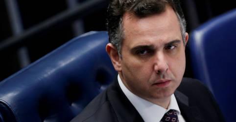 Placeholder - loading - Pacheco cobra do governo MP para pagamento do auxílio emergencial