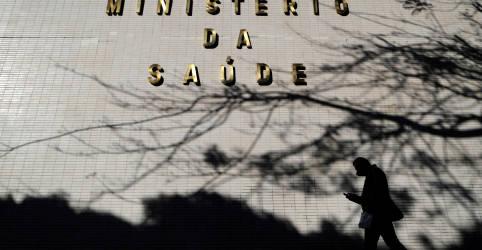 Placeholder - loading - Imagem da notícia Governo ainda avalia sucessão de Pazuello; Hajjar rejeita convite