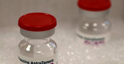 Placeholder - loading - Imagem da notícia Painel de vacinas da OMS deve se manifestar sobre AstraZeneca nesta 3ª