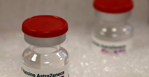 Placeholder - loading - Painel de vacinas da OMS deve se manifestar sobre AstraZeneca nesta 3ª