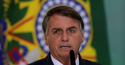 Placeholder - loading - Imagem da notícia ENFOQUE-Como troca no comando na Petrobras pôs fim ao flerte de Bolsonaro com o mercado