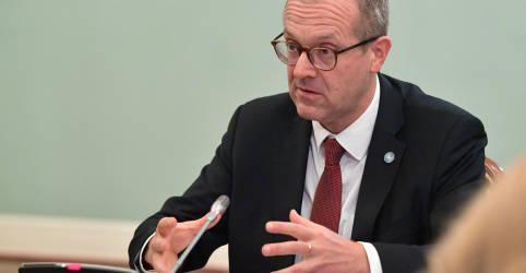 Placeholder - loading - Diretor da OMS para Europa apela para países continuarem aplicação de vacinas da AstraZeneca