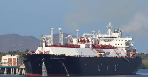 Placeholder - loading - Imagem da notícia ANÁLISE-Apesar de nova lei do gás, 'choque de energia barata' deve levar tempo