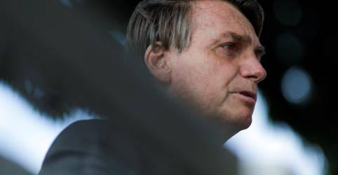 Placeholder - loading - Bolsonaro cancela ida ao Congresso Nacional nesta 5a, mas MP do auxílio será encaminhada