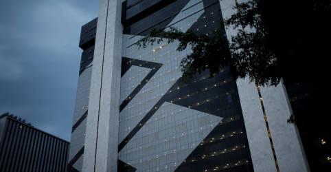 Placeholder - loading - Imagem da notícia Brandão renuncia à presidência do BB; governo nomeia Fausto Ribeiro