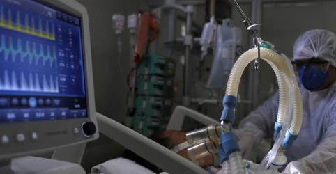 Placeholder - loading - Governo chama farmacêuticas para tratar de remédios para intubação