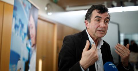 Placeholder - loading - Mais restrições podem ser necessárias na França se situação da pandemia piorar, diz conselheiro do governo