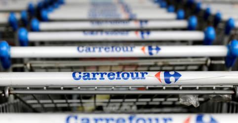 Placeholder - loading - Imagem da notícia Carrefour Brasil compra Grupo Big por R$7,5 bi e ação dispara