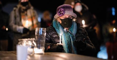Placeholder - loading - Suspeito de massacre do Colorado deve comparecer a tribunal para ouvir acusações