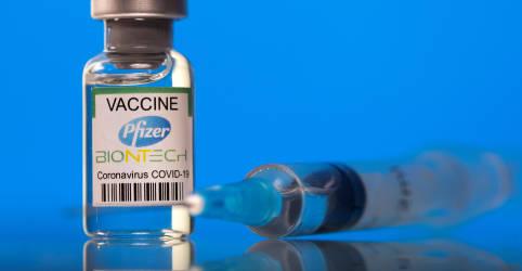 Placeholder - loading - Pfizer e BioNTech iniciam teste de vacina contra Covid em crianças menores de 12 anos