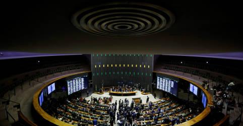 Placeholder - loading - Imagem da notícia Câmara aprova texto-base de Orçamento de 2021