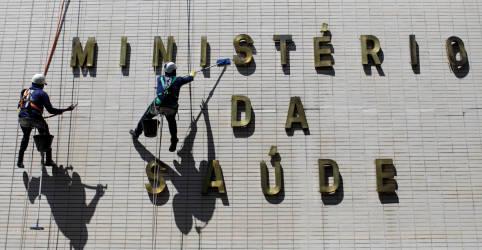 Placeholder - loading - Imagem da notícia Governo destina R$5,3 bi ao Ministério da Saúde para combate à pandemia
