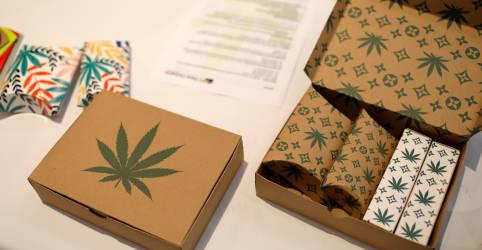 Placeholder - loading - Nova York aprova legalização da maconha
