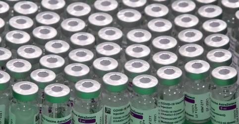Placeholder - loading - Imagem da notícia Perfil de risco da vacina da AstraZeneca contra Covid-19 pesa a favor de imunizante, diz OMS