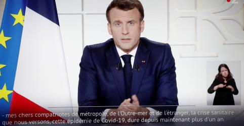 Placeholder - loading - França decreta fechamento de escolas e amplia restrições contra a Covid-19