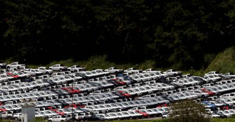 Placeholder - loading - Indústria do Brasil tem queda inesperada em fevereiro e interrompe 9 meses de ganhos