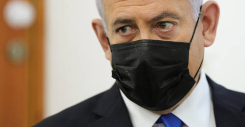 Placeholder - loading - Imagem da notícia Cético, presidente de Israel convida Netanyahu a formar próximo governo