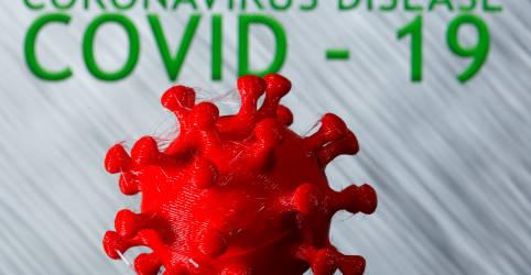 Placeholder - loading - Imagem da notícia Pesquisadores apontam surgimento de possível nova variante do coronavírus em BH