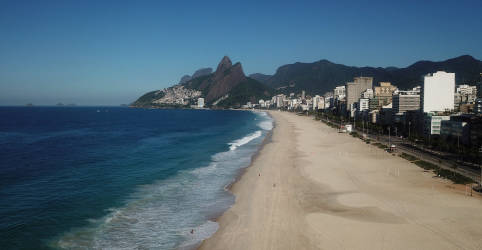 Placeholder - loading - Imagem da notícia Rio de Janeiro inicia flexibilização de medidas
