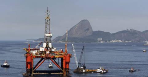 Placeholder - loading - Imagem da notícia Petrobras pode ter compensação de US$6,45 bi por leilão de Sépia e Atapu